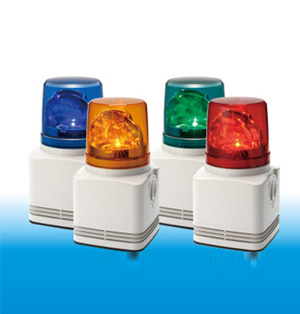 RFV系列可录制式声光一体报警灯