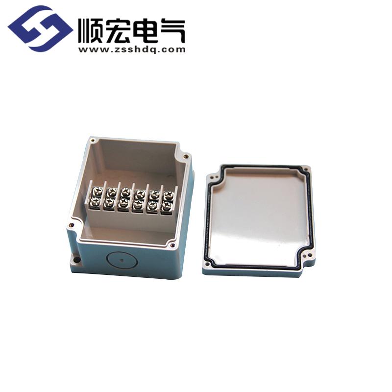 TJ-4P-K接线端子盒55*70*43