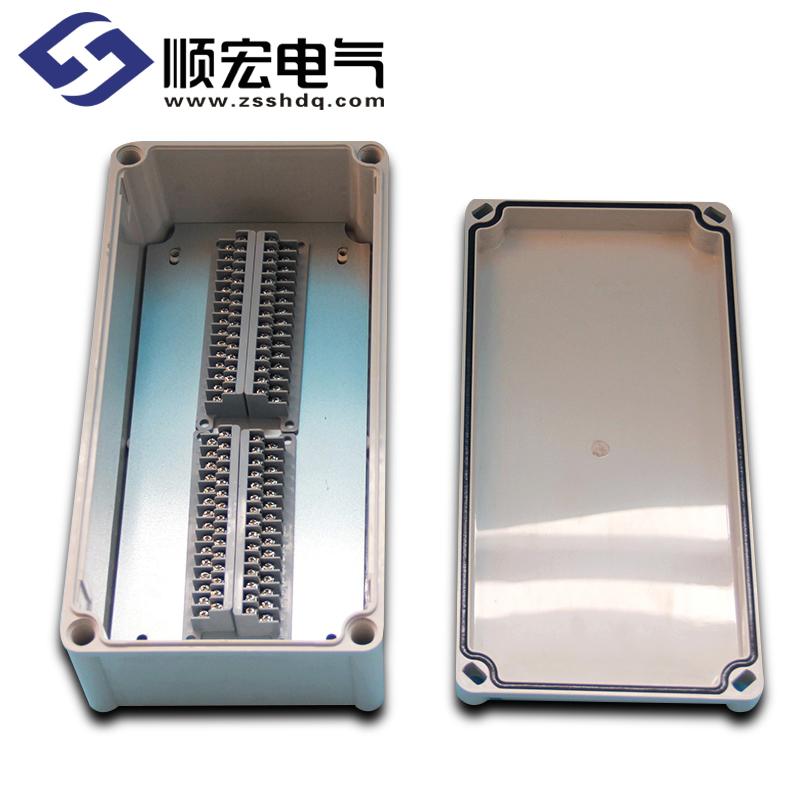 TJ-60P接线端子盒380*190*100