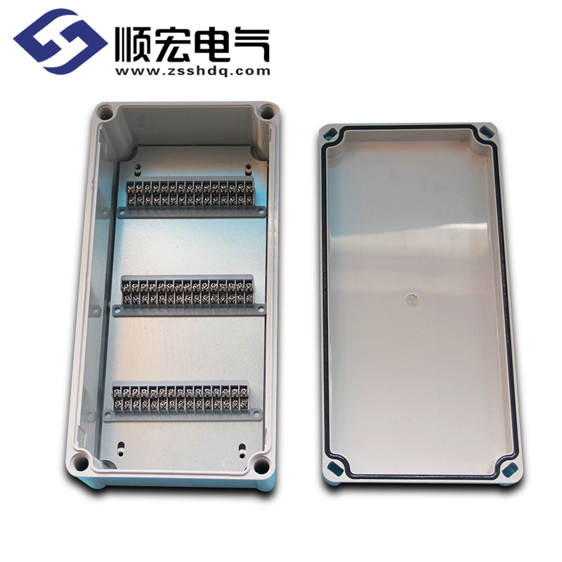 TJ-45P接线端子盒380*190*100