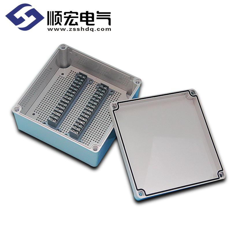 TJ-40P-M接线端子盒200*250*100
