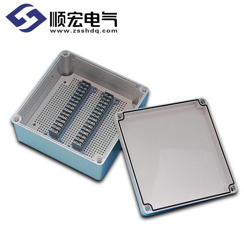 TJ-30P-M接线端子盒200*200*95
