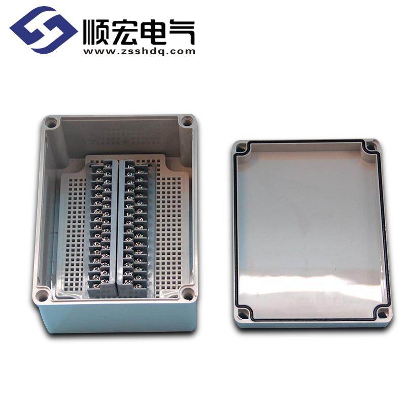 TJ-30P-S接线端子盒150*200*100