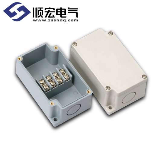 BC-AG-4P接线端子盒55×91×43×21