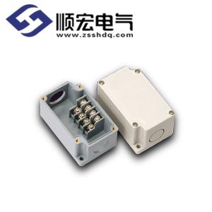 BC-AG-4PH接线端子盒50×82×43×21
