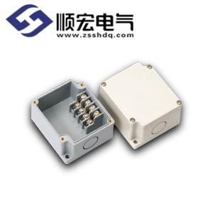 BC-AG-4PT接线端子盒65×74×43×21