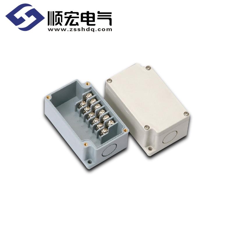 BC-AG-6PH接线端子盒55×91×43×21