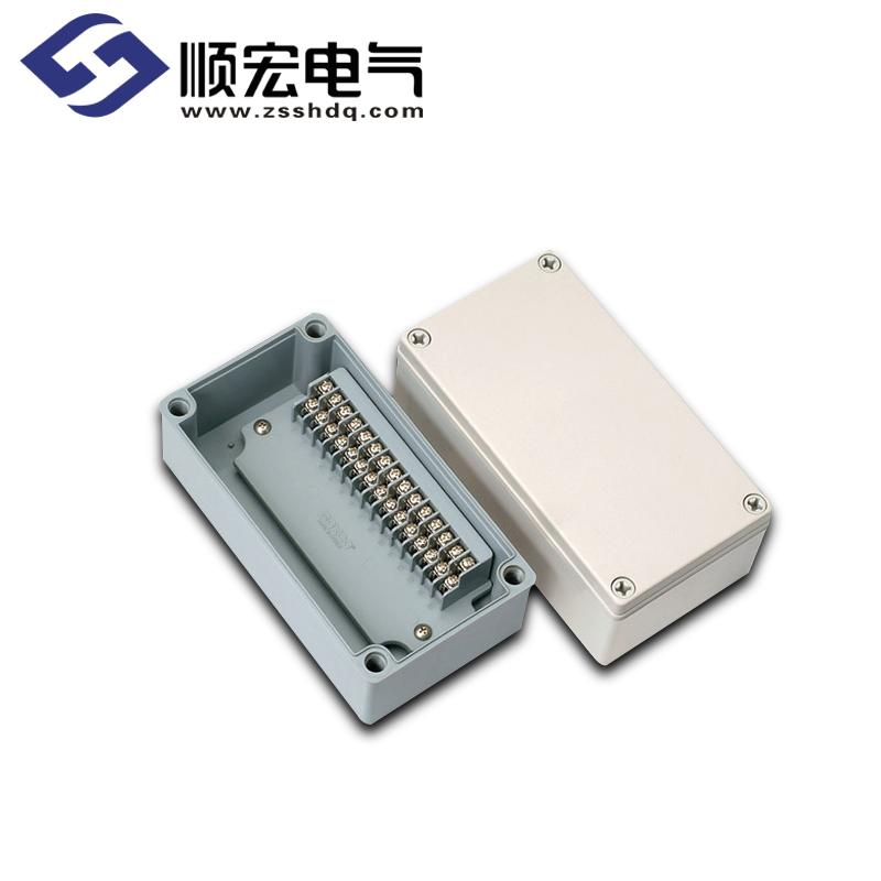 BC-AG-15PT接线端子盒100×185×70