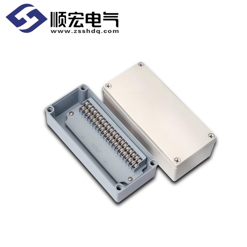 BC-AG-20PT接线端子盒100×230×70