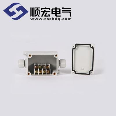 DS-MTB-4P接线端子盒50*70*40