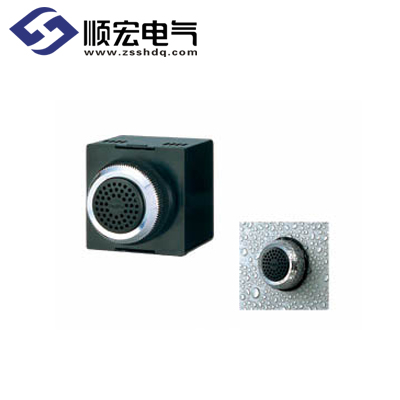 BM系列小型电子压电蜂鸣器 BM