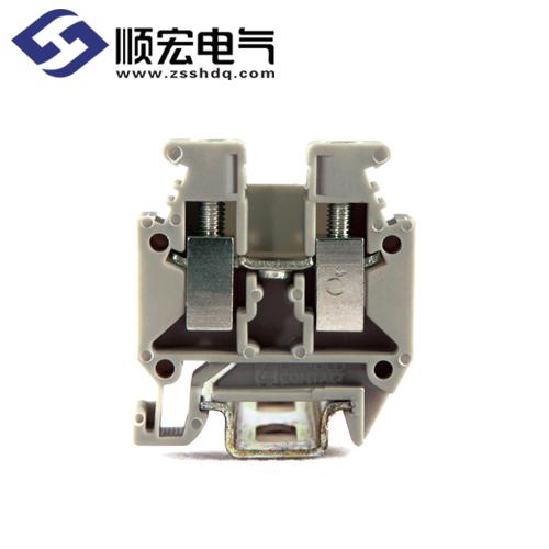 JMBK 5/E-Z    接线端子JUK系列