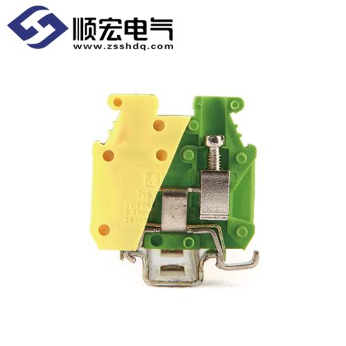 JMBK 3/E-Z-PE   接线端子JUK系列