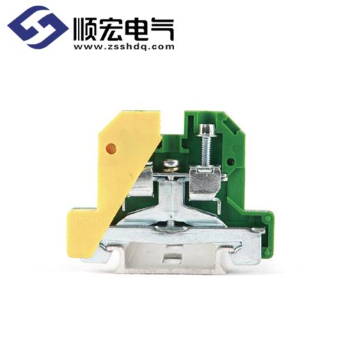 JEK6/35   经济型 接线端子