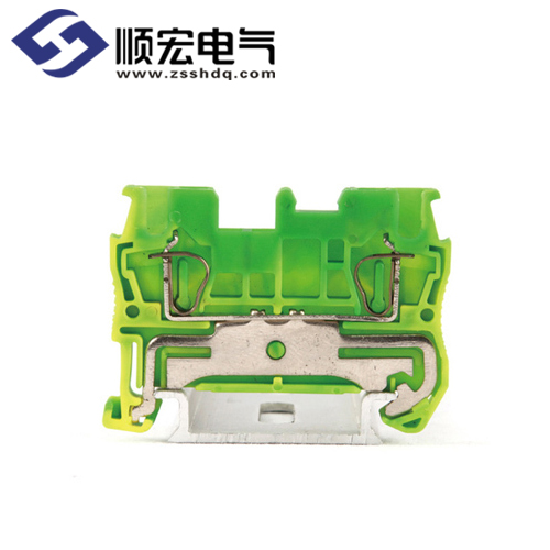 JST1.5 PE  弹簧式 接线端子