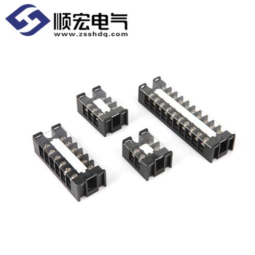 LTB10A-2P/3P/6P/10P  日韩系 接线端子
