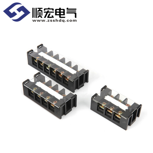 LTB30A-3P/4P/6P日韩系 接线端子