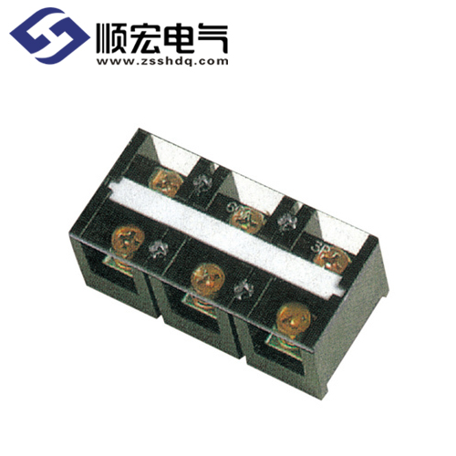 LTB60A-3P日韩系 接线端子