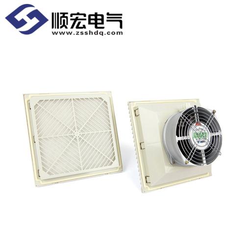 FKL6625机柜风扇及过滤器FKL66系列