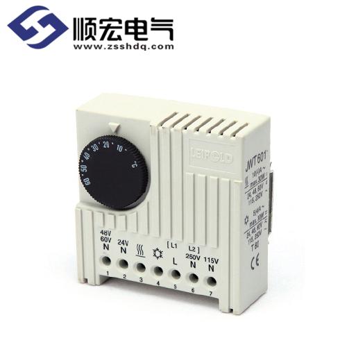 JWT6011 温度/湿度控制器