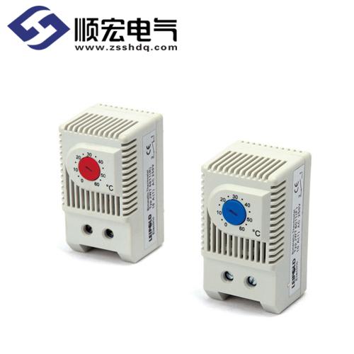 JWT6011F/6011R 温度/湿度控制器