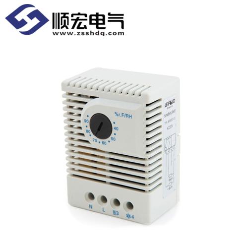 JWT6013 温度/湿度控制器