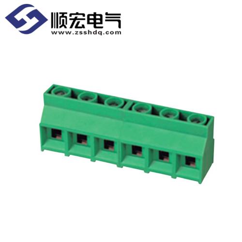LP950-9.50螺钉式PCB端子