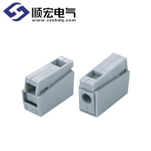 LP222-8.00螺钉式PCB端子