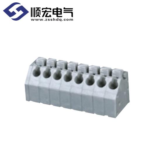 LP250-3.50螺钉式PCB端子