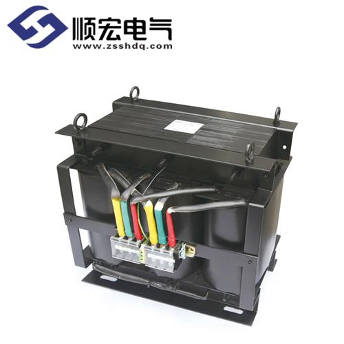 SG系列  低压三相干式变压器  控制柜变压器
