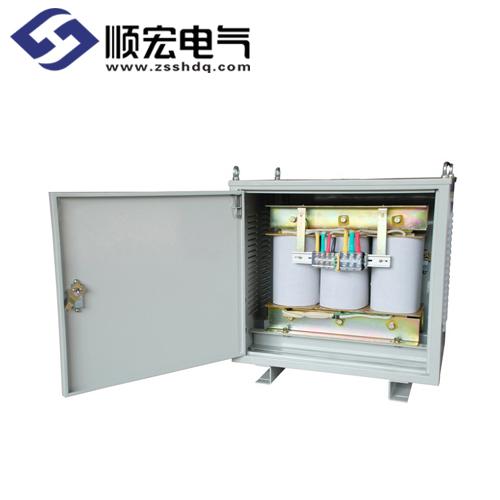 SGC系列  低压三相干式变压器外壳 控制柜变压器