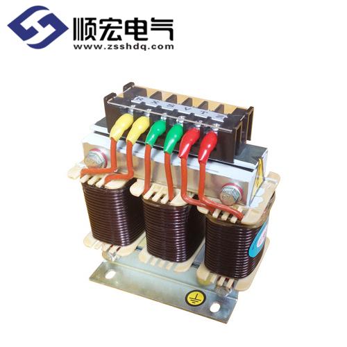 AC交流输入电抗器 电抗器