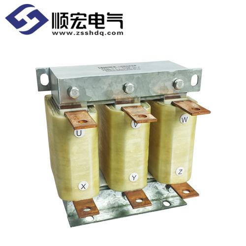 AC交流输出电抗器 电抗器