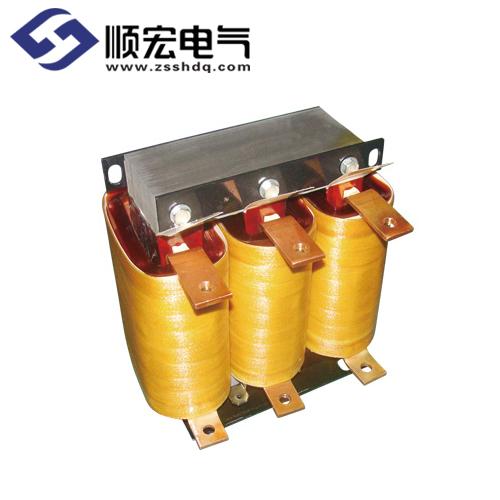 防爆电抗器  电抗器