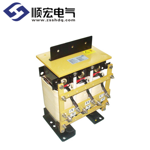 能量回馈电抗器 电抗器