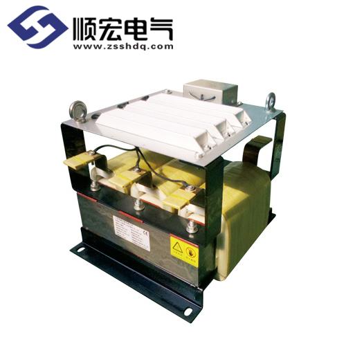 DV/DT滤波器 电抗器