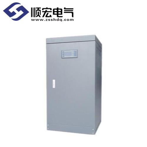 ZBW系列智能型无触点交流稳压器 稳压器