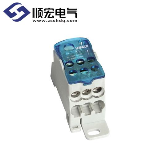 UKK 125A 多功能分线端子