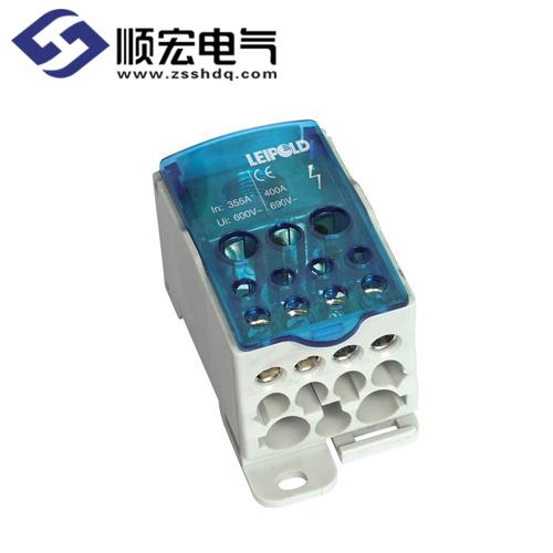 UKK 400A 多功能分线端子