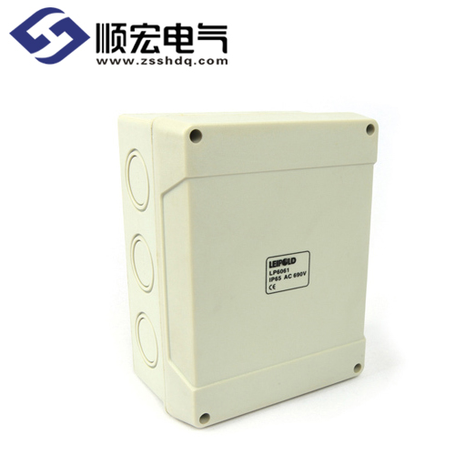 LP 6061ABS 分线盒