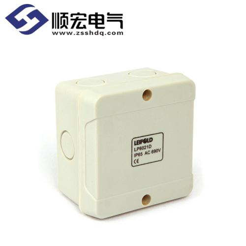 LP 6021D ABS分线盒