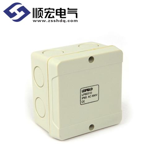 LP 6031D ABS分线盒