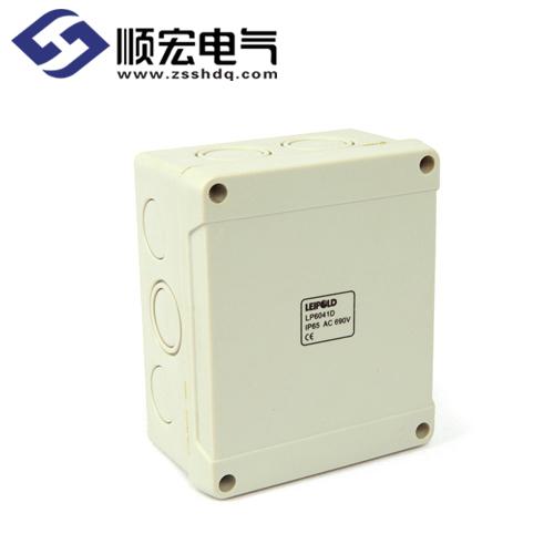 LP-6041D-ABS分线盒