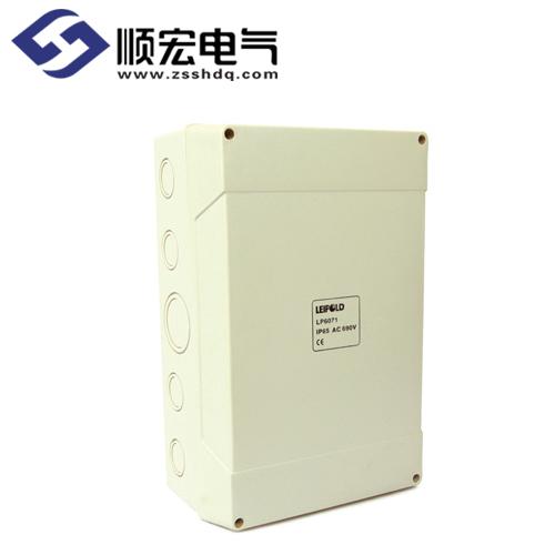 LP 6071D ABS分线盒