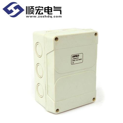 LP 6051D ABS 分线盒