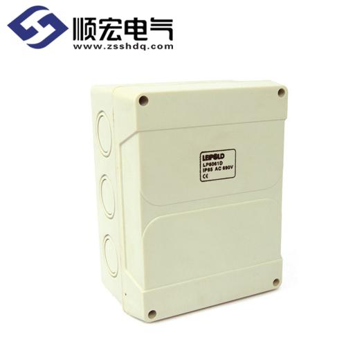 LP 6061D ABS 分线盒