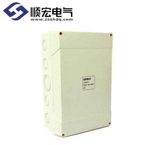 LP 6071DE ABS分线盒