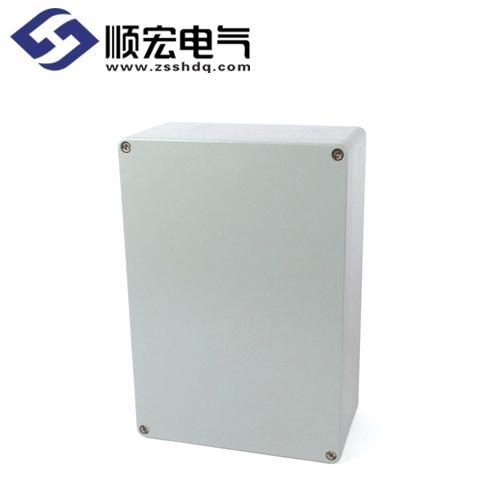 LP 221208铸铝接线盒 分线盒