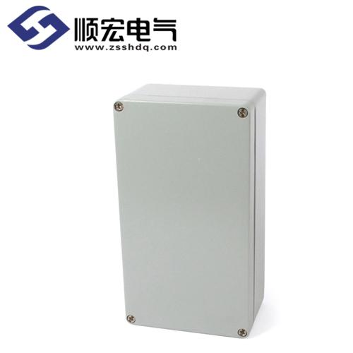 LP 271509铸铝接线盒  分线盒
