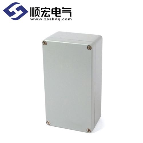 LP 332312铸铝接线盒 分线盒